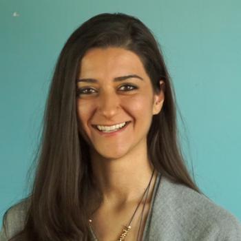 Dr. Natasha Fallahi
